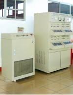 大功率晶体老化系统