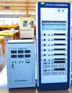 电源测试系统