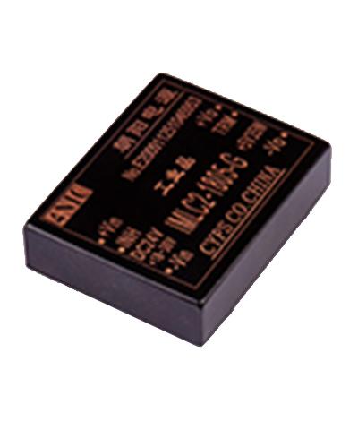 4NIC-IML自然散热类电源模块